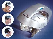 Head spa massager, Motokata
